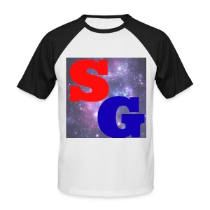 Swarmz Shirt - Men's Baseball T-Shirt