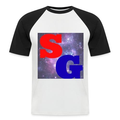 Swarmz Shirt - Men's Baseball T-Shirt