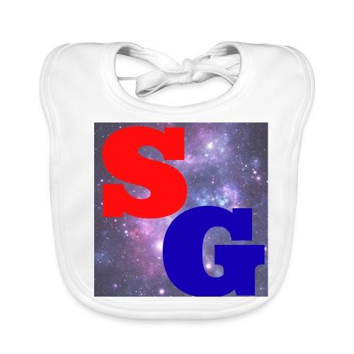 SG bib - Baby Organic Bib