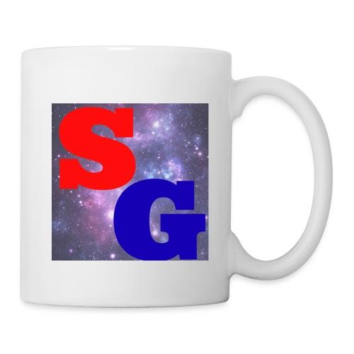 SG Mug - Mug