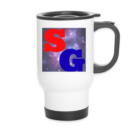 SG thermal mug - Travel Mug