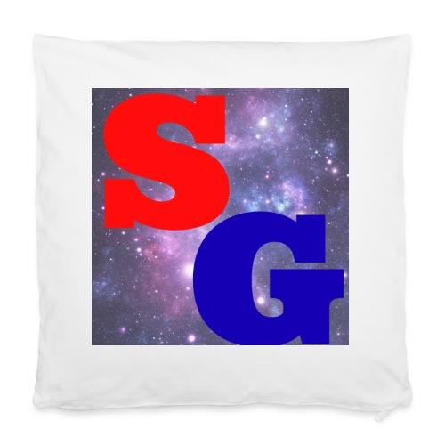SG pillow case - Pillowcase 40 x 40 cm