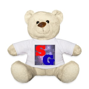 SG  teddy bear - Teddy Bear