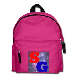 SG kids backpack - Kids' Backpack