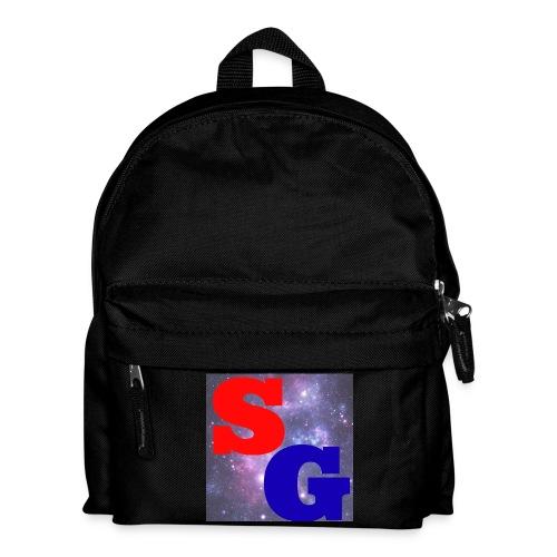 SG kids backpack - Kids' Backpack