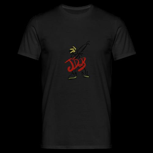 T'shirt Homme J'dab - T-shirt Homme