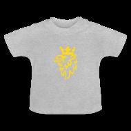 Baby T-Shirts ~ Baby T-Shirt ~ Baby-T-Shirt Kampagne Club