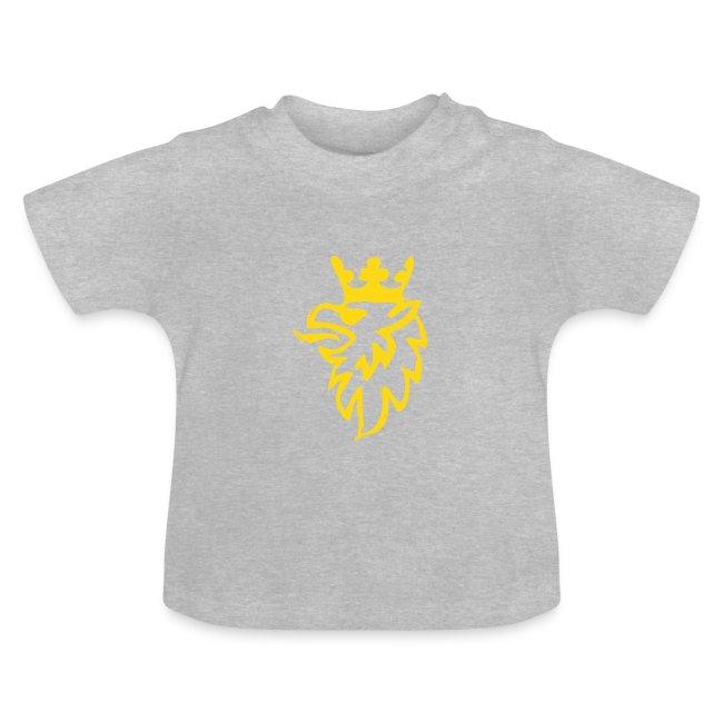 Baby-T-Shirt Kampagne Club