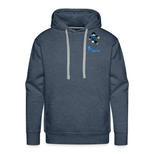 SG hoodie - Men's Premium Hoodie