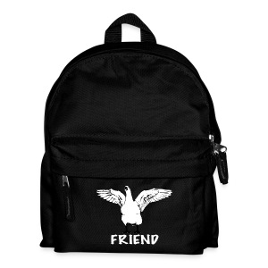 George black on kids' backpack - more colours available - Kids' Backpack