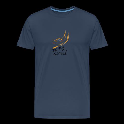 T-Shirt Homme PREMIUM pas très costaud - T-shirt Premium Homme