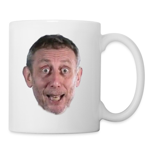State of the art Michael Rosen Mug! - Mug