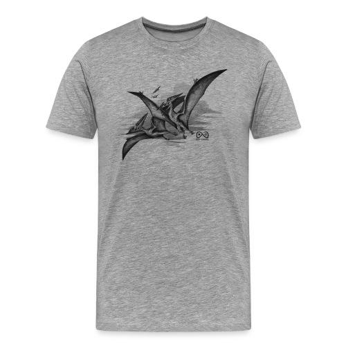 [Mens] Ptera Shirt - Men's Premium T-Shirt