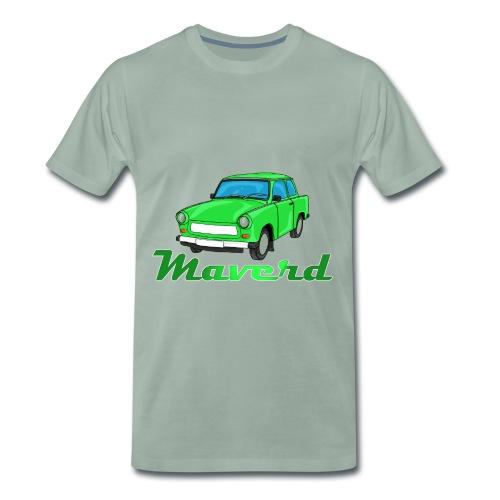 Maverd - Männer Premium T-Shirt