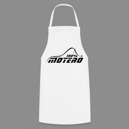 100% Motero - Delantal de cocina