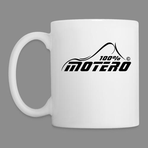 100% Motero - Taza