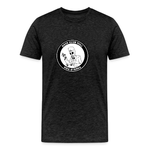Vida Eterna Tee - Men's Premium T-Shirt