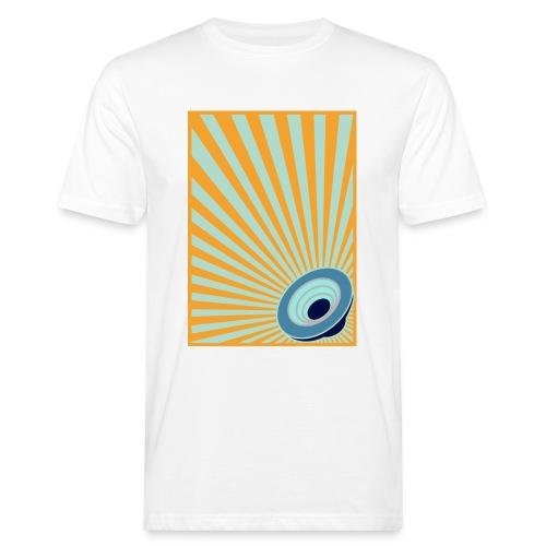 zur Sonne, zur Freiheit  - Bio Herren Shirt - Männer Bio-T-Shirt