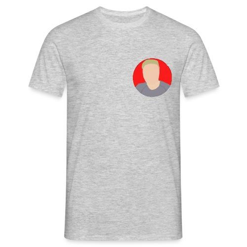 boudewijnn shirt  - Mannen T-shirt