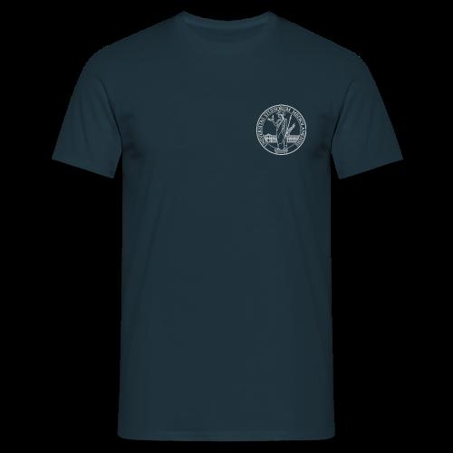 Maglietta da uomo UNIMI - Maglietta da uomo