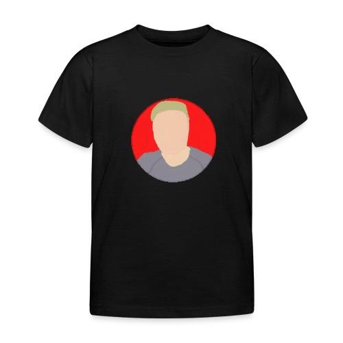 boudewijnn kids shirt! - Kinderen T-shirt