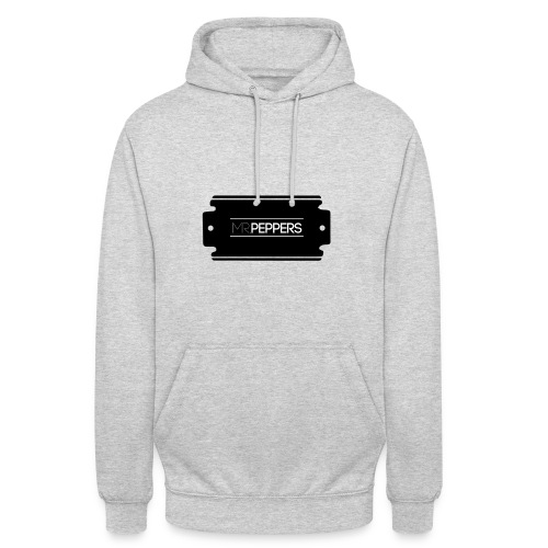 Unisex Pullover  - Unisex Hoodie