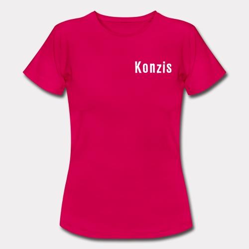 Shirt - Iron Cross - Frauen T-Shirt