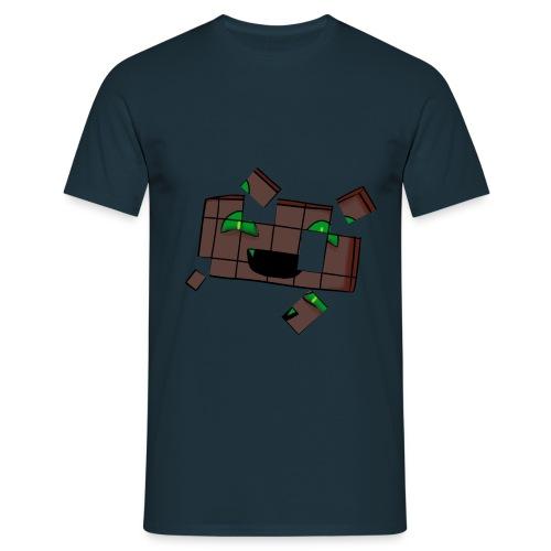 ChokoHalloween - Camiseta hombre