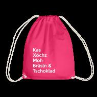 Taschen & Rucksäcke ~ Turnbeutel ~ Einkaufssackerl