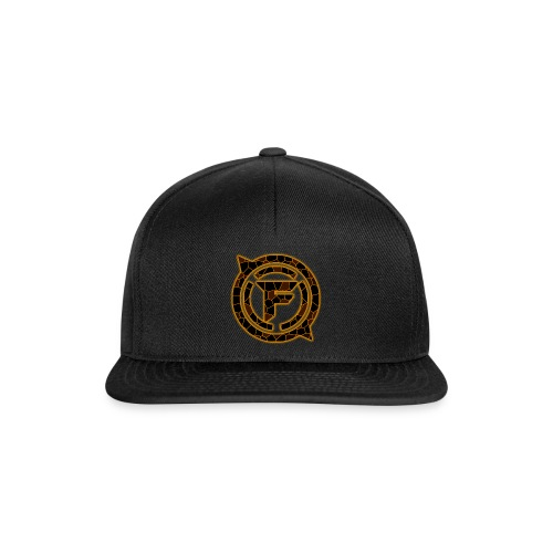 Casquette - Snapback - Logo - Snapback Cap