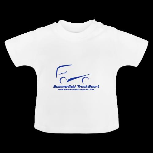 Summerfield Truck Sport Supporters Merchandise. 2016 - Baby T-Shirt - Baby T-Shirt