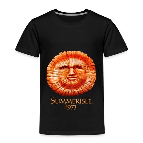 Summerisle Beltane 1973 - Kids' Premium T-Shirt