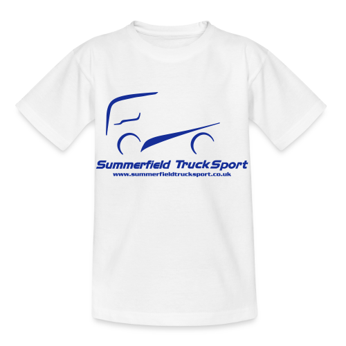 Summerfield Truck Sport Supporters Merchandise. 2016 - Kids T-Shirt - - Kids' T-Shirt