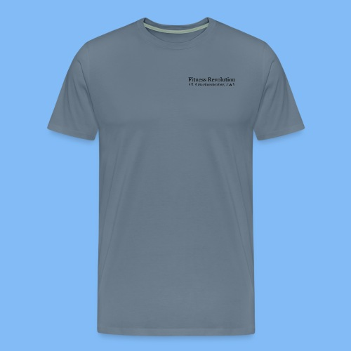 Dragon Fight - Männer Premium T-Shirt