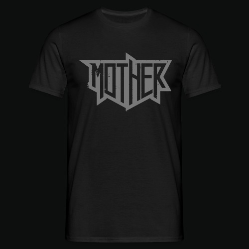 Mother Shirt Wrecked men grey - Männer T-Shirt