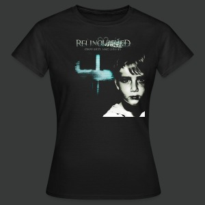 Relinquished - Onward Anguishes - Frauen T-Shirt