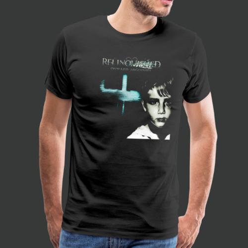 Relinquished - Onward Anguishes - Männer Premium T-Shirt