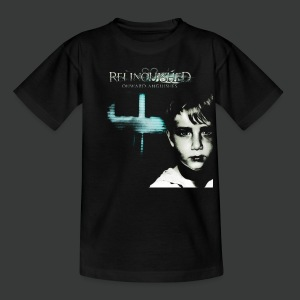 Relinquished - Onward Anguishes - Kinder T-Shirt