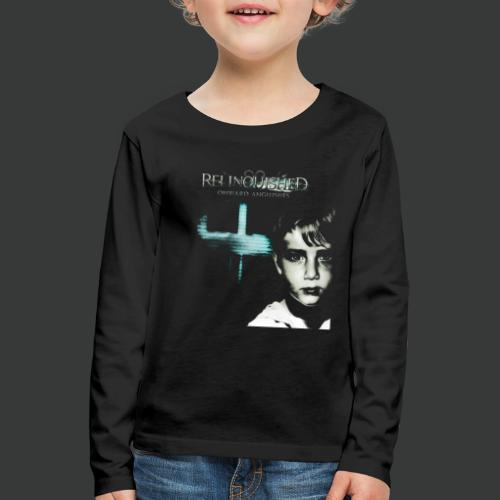 Relinquished - Onward Anguishes - Kinder Premium Langarmshirt