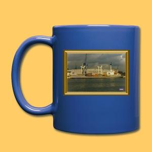 Heidenau - Tasse einfarbig