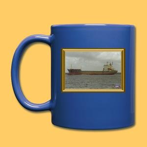 Havelland (2) - Tasse einfarbig