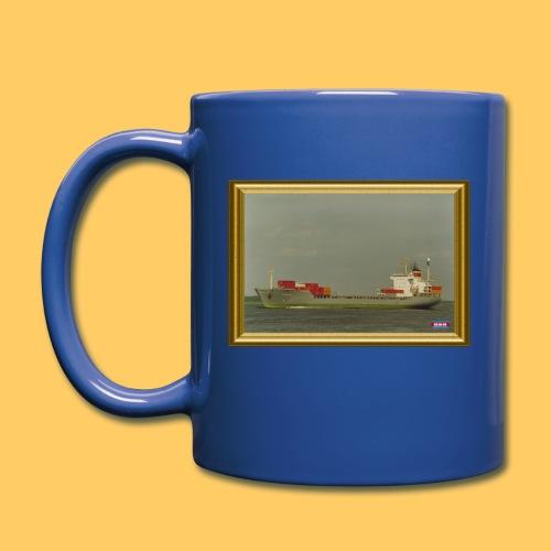 Ruhland - Tasse einfarbig