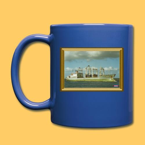 Potsdam (3) - Tasse einfarbig