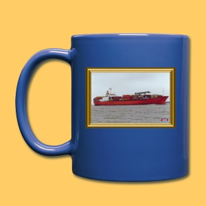 Red Sea Entrust - Tasse einfarbig