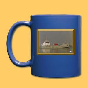 Tessin - Tasse einfarbig
