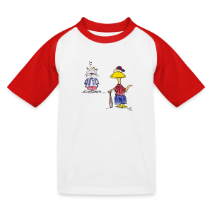 Baseball - Kinder Baseball T-Shirt
