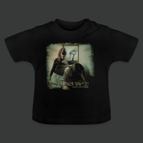 Relinquished - Susanna Lies In Ashes (Baby T-Shirt) (Vintage) - Baby T-Shirt