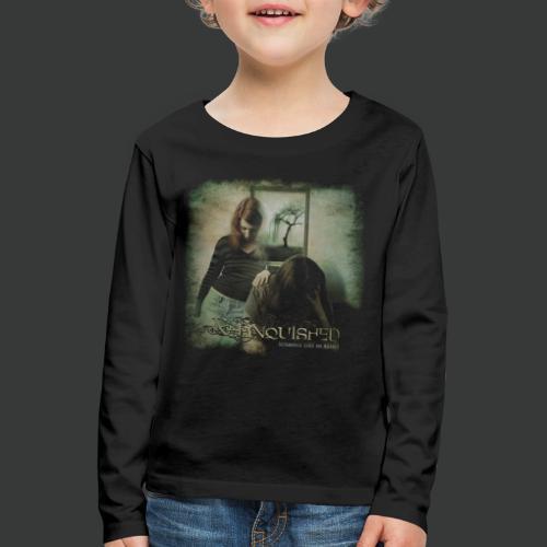 Relinquished - Susanna Lies In Ashes (Kids T-Shirt) (Vintage) - Kinder Premium Langarmshirt