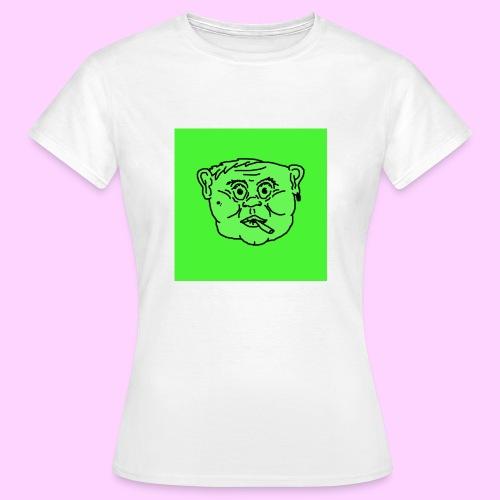 Creig4Women - Women's T-Shirt