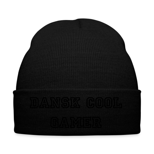 Dansk cool Gamer hue - Winterhue